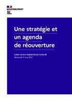 DP_Stratégie et agenda de réouverture – 12.05.2021